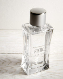 abercrombie & fitch fierce for her