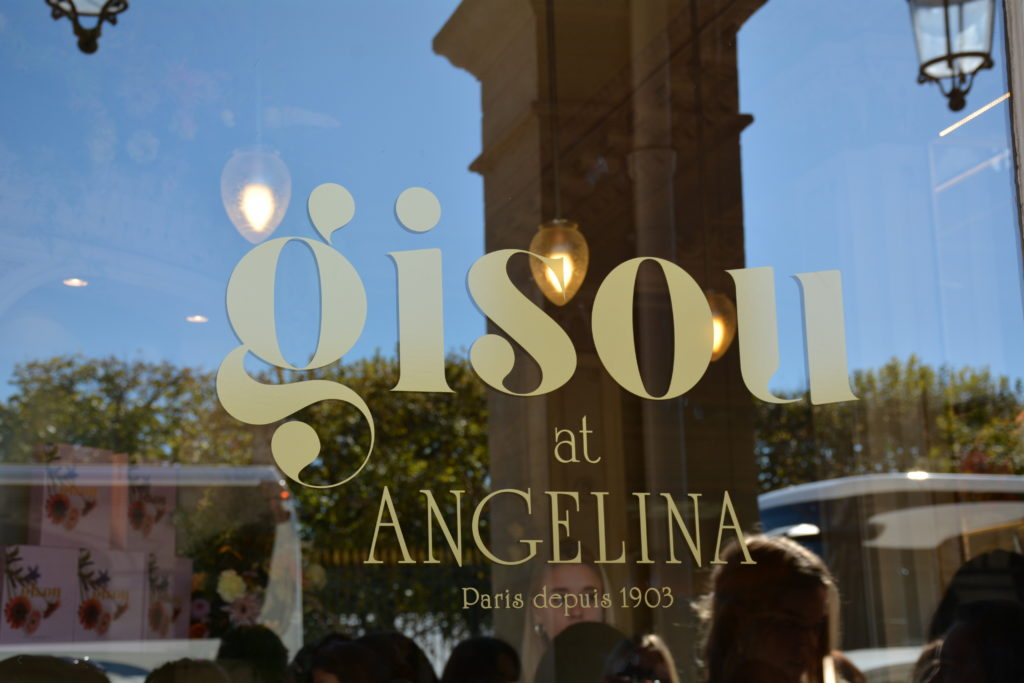 gisou at angelina
