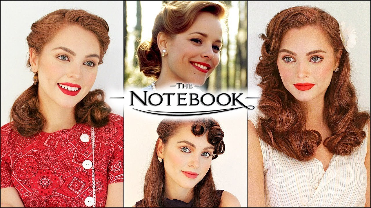 allie the notebook