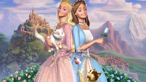 barbie princess and the pauper
