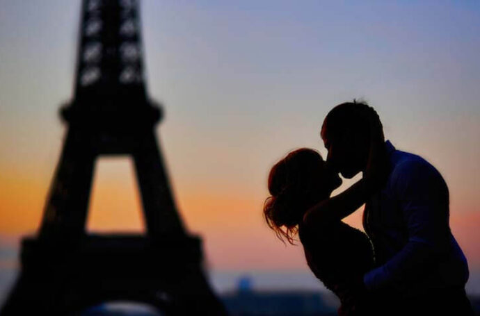french dating